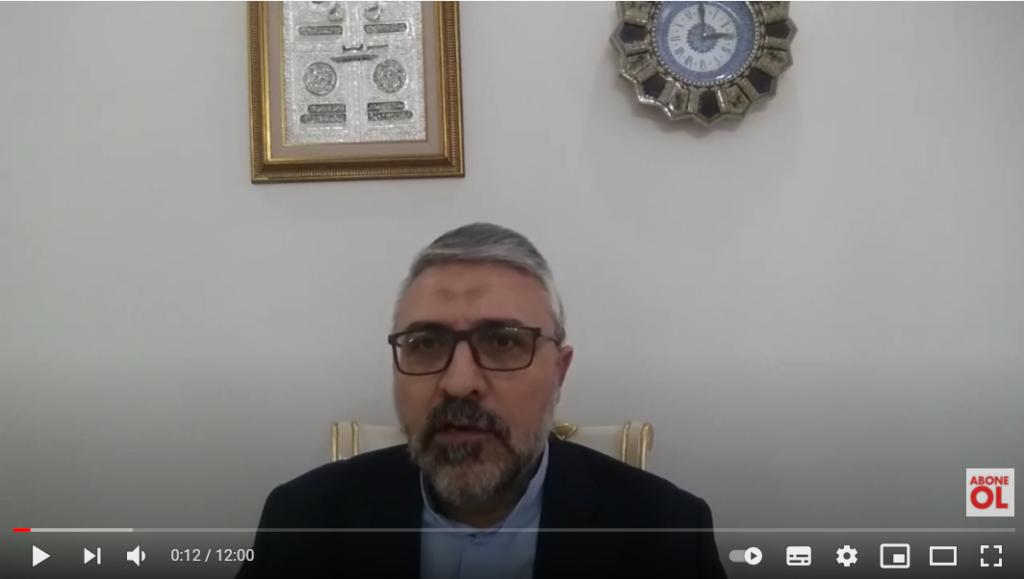 Kur'an-ı Kerim'i Tanıyalım | Ehlibeyt Alimi Hasan Karabulut