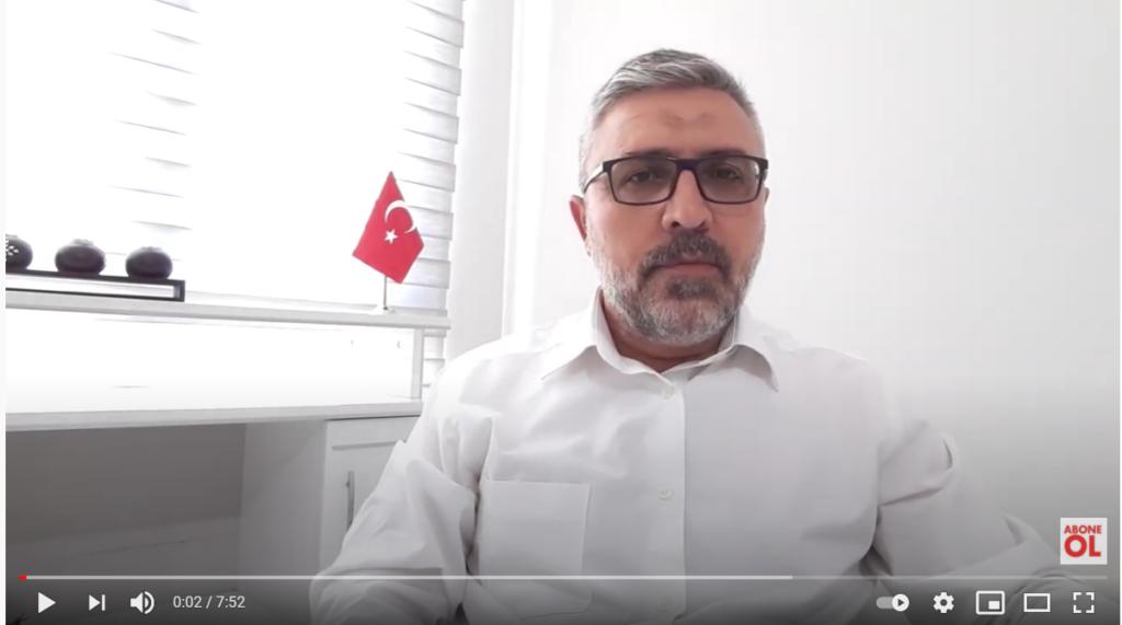 Ehlibeyt (as)'mın Sözlerinde Marifet | Hasan Karabulut
