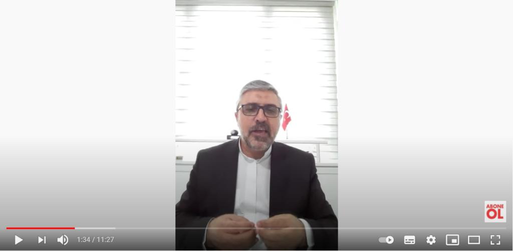 İSLAM DA İNSAN HAKLARI | Hasan Karabulut