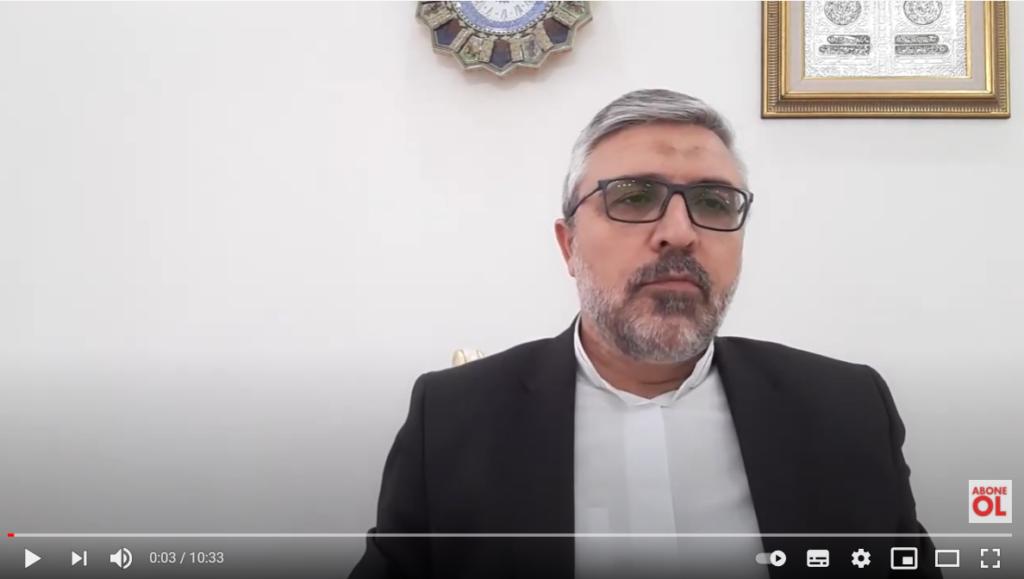 İSLAMDA İNSAN HAKKININ ÖNEMİ | Hasan Karabulut