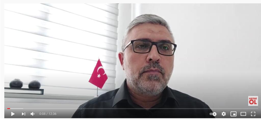 HÜSEYİN'İ SEVGİNİN ŞARTLARI | Hasan Karabulut