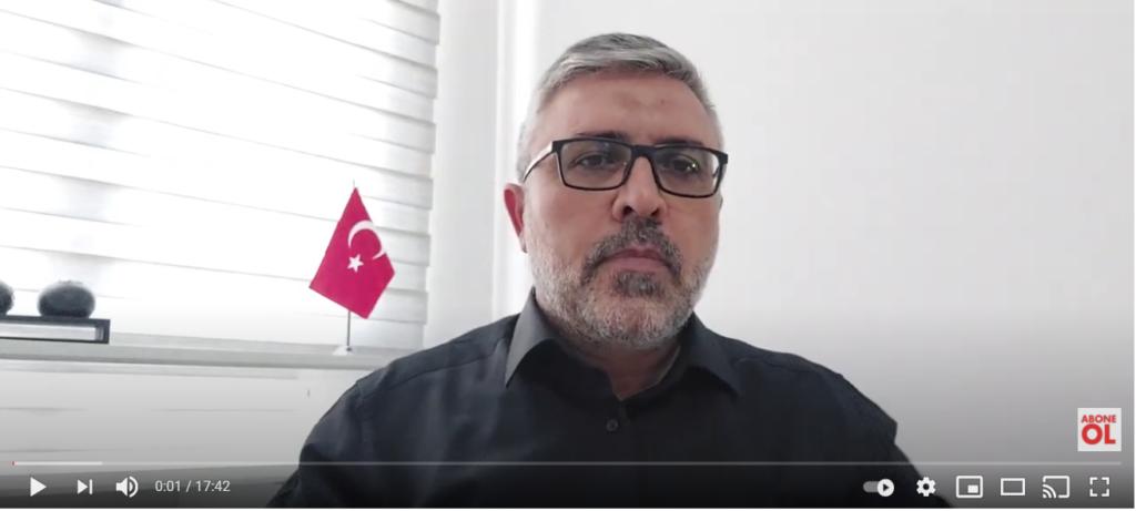 İMAM HÜSEYİN (AS)MIN YARANININ ÖZELLİKLERİ | Hasan Karabulut