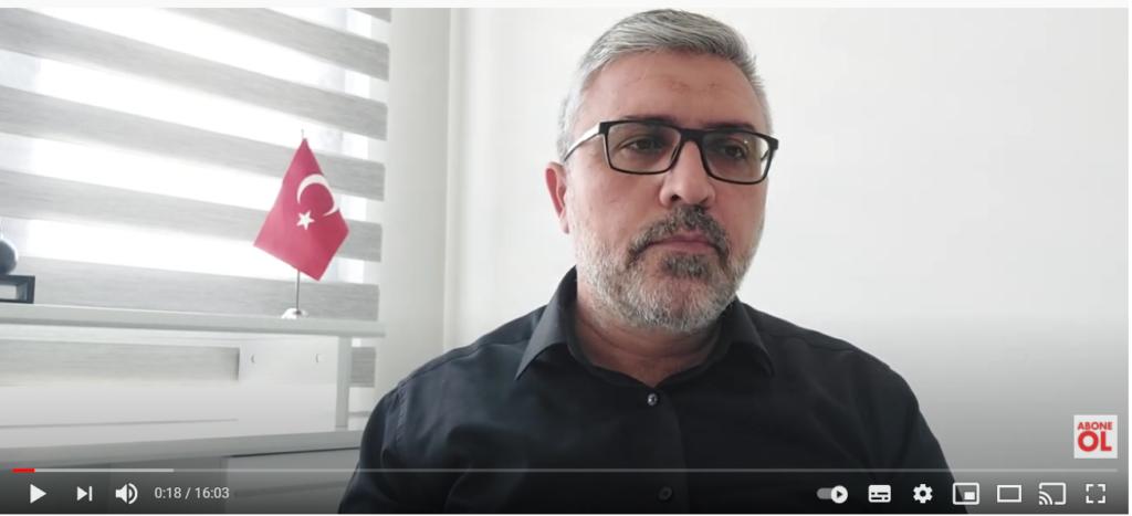 KERBELA GENÇLERİ VE DELİKANLILARI | Hasan Karabulut