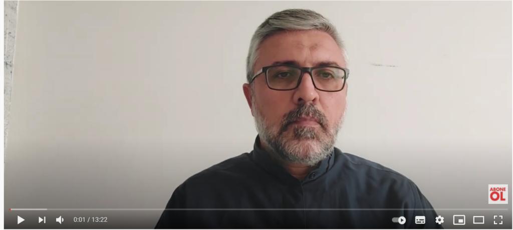 İmam Hüseyin (as)'mın Kıyamı Tevhid ve Adalet İçindir | Hasan Karabulut
