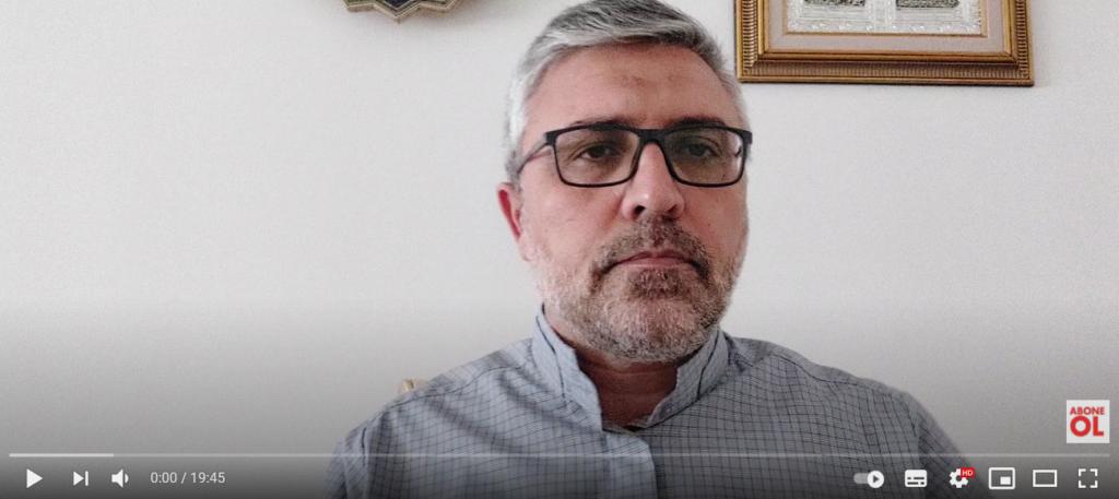 İmam Hüseyin (as) Niçin Meleklerin Yardımını Kabul Etmedi? | Hasan Karabulut
