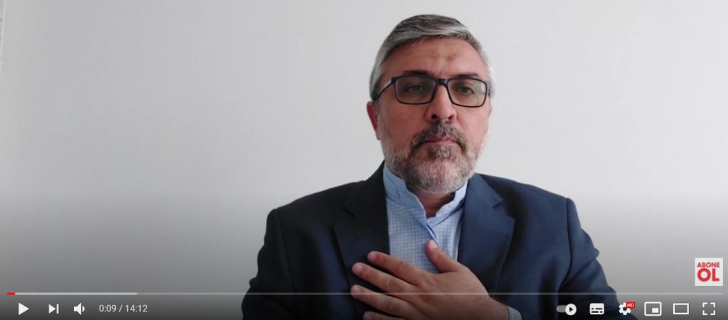 ERBAİNİN KURÂN VE HADİSLERDE ÖNEMİ ,İMAM HÜSEYİN (AS)MIN KIRKI | Hasan Karabulut