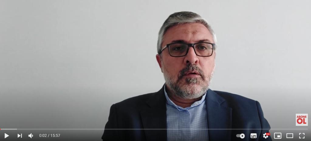 ERBAİN UYANIŞ VE HAKLA BULUŞMA HAREKETİDİR | Hasan Karabulut