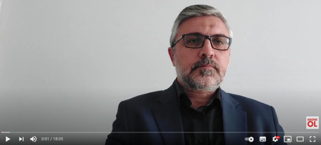 ERBAİN, İLK ERBAİN ZİYARETÇİSİ PEYGAMBER SAHABESİ CABİR İLE BERABER | Hasan Karabulut