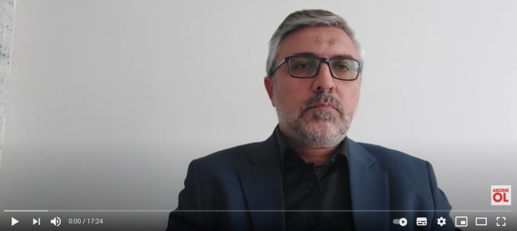 HZ. PEYGAMBERİN EVİNDE NELER YAŞANDI | Hasan Karabulut