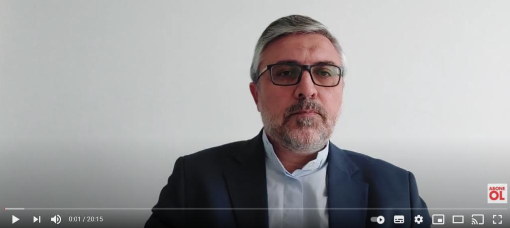 HZ PEYGAMBERİMİZ,BANA KARDEŞİM VE YARDIMCIMI ÇAĞIRIN | Hasan Karabulut