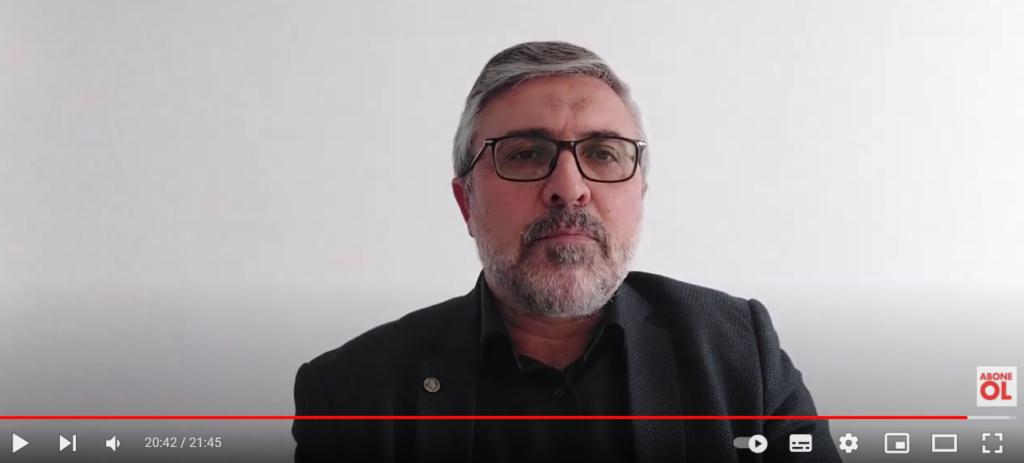 DOST VE DÜŞMAN EL ELE VERDİ,İMAM HASAN(AS)MAZLUM OLDU | Hasan Karabulut