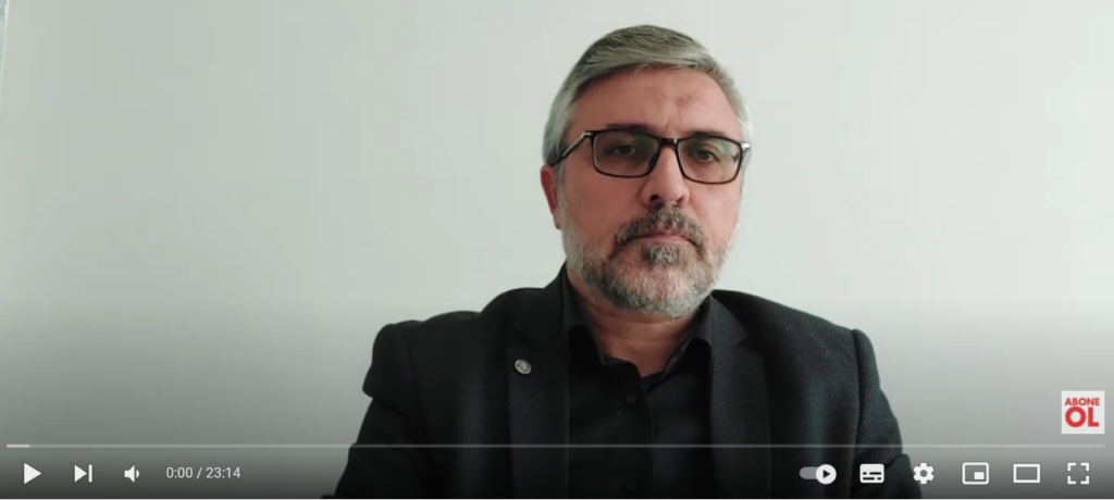NİÇİN İMAM RIZA'NIN (a.s.) ZİYARETİ İMAM HÜSEYİN'İN (a.s) ZİYARETİNDEN ÖNEMLİDİR? | Hasan Karabulut