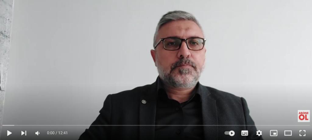 İMAM ALİ (AS)CANINI ALLAHIN RIZASINA SATTI | Hasan Karabulut
